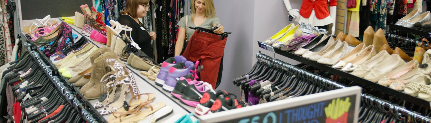 StringLine Pictures - Video Production - Retail Clothing Store
