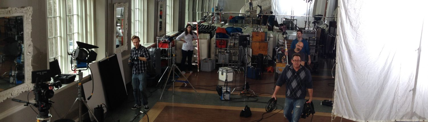 StringLine - Commercial Video Production - 2